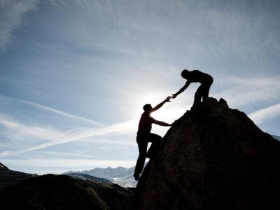 The Seven Steps to Success program
